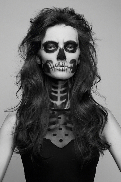 Skeleton-Makeup4