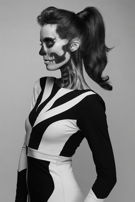 Skeleton-Makeup5